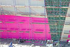 Будівельні ліси клино-хомутові комплектація 5.0 х 3.5 (м), фото 2