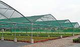 Сітка затіняюча  Classic 60 % затінення, 4.0 х 50.0 (м), фото 3