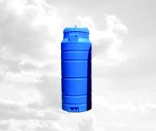 Емкость вертикальная ODS 300 л