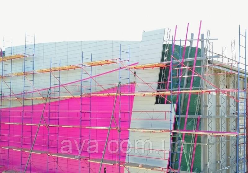 Леса строительные комплектация 5.0 х 3.5 (м)