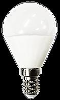 Лампа светодиодная 6W Е14 3000К 160° 480LM 220V, Numina