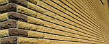 """Облицовочный кирпич Литос """"Скала""""  стандарт  пустотелый 250*120*65 Желтый (Слоновая кость), фото 8"""