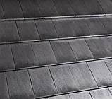 КЕРАМИЧЕСКАЯ ЧЕРЕПИЦА COBERT LOGICA PLANA MAGMA, EBANO, SATINADO LUNA, MARRON, GALENA, GLACIAR, фото 5
