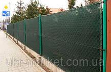 Сетка защитная 160 % затенения, 2.1 х 10.0 (м), фото 3