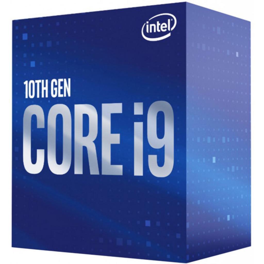 Процессор Intel Core i9-10900 (BX8070110900)