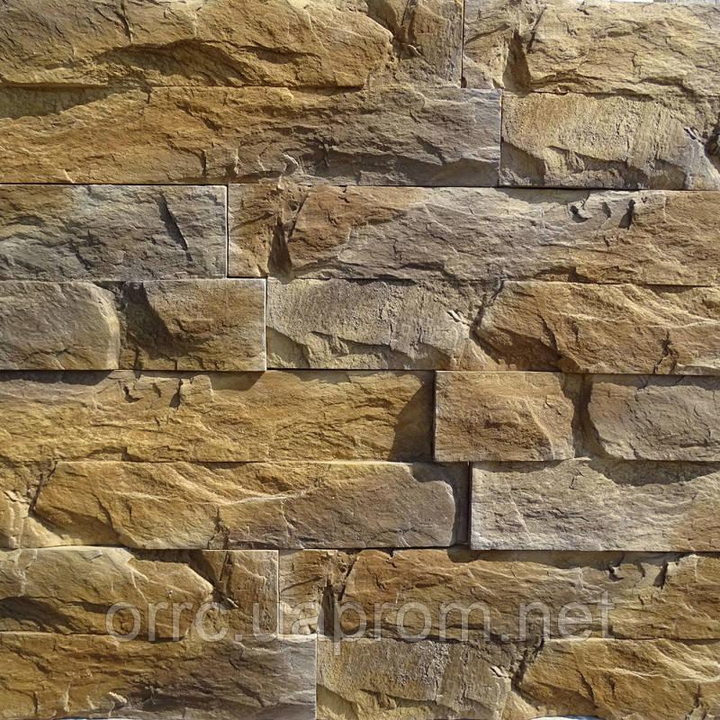 Декоративный камень Amberia Natural