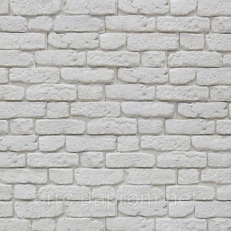 Декоративный камень City Brick Off-White