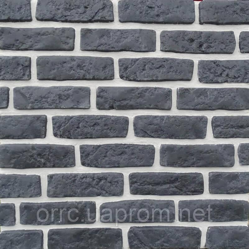 Декоративный камень Loft Brick Dark