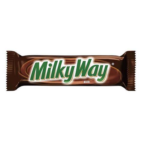 Milky Way caramel, 50 г, фото 2