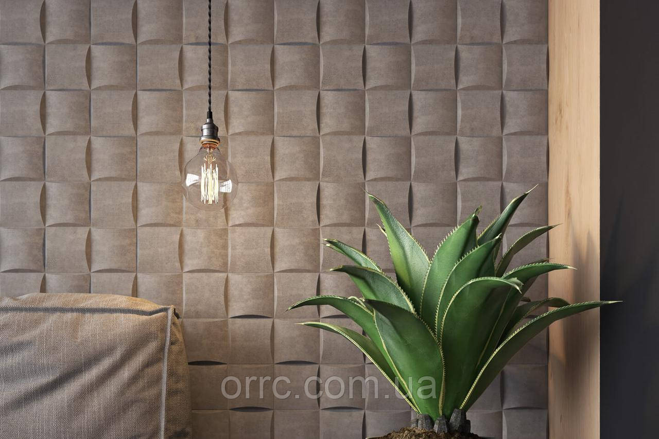 Декоративный камень Pillow Stone Graphite
