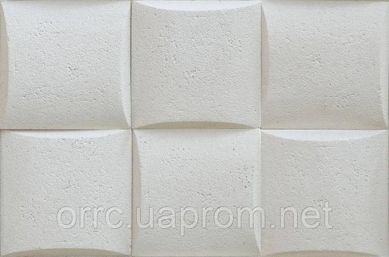 Декоративный камень Pillow Stone White
