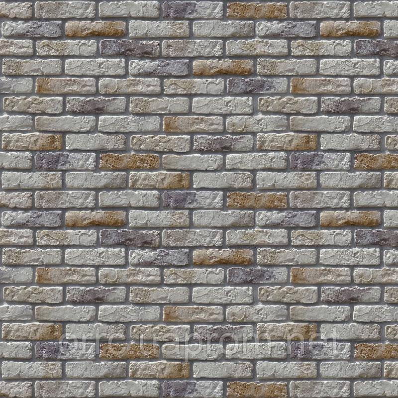 Декоративный камень Retro Brick Sahara