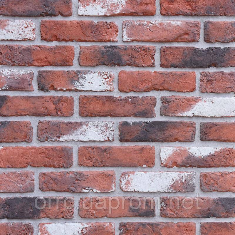 Декоративный камень Retro Brick Smoke