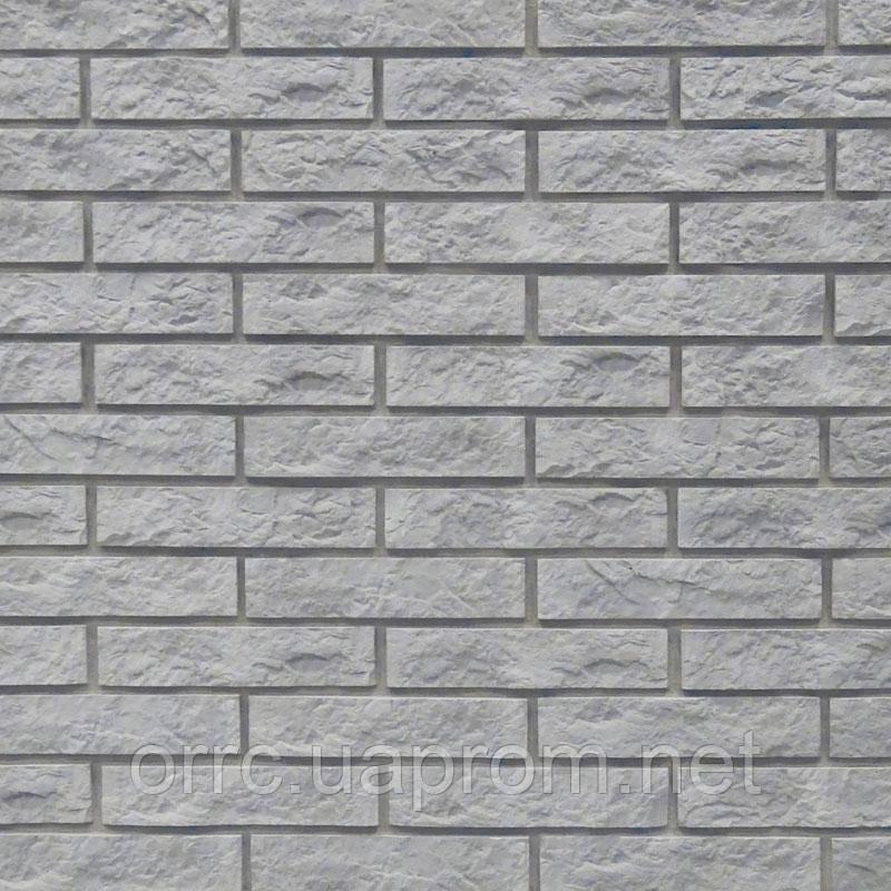Декоративный камень Rock Brick Gray