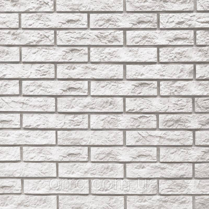 Декоративный камень Rock Brick Off-White