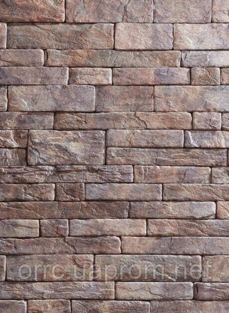 Декоративный камень Rocky