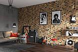 Декоративный камень Sol Brick Melanz, фото 3