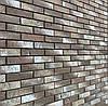 Кирпич клинкерный Керамейя Клинкерам 250x120x65мм Рустика Рутил 6 Пр1 36% без торкрета(без посыпки), фото 5
