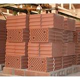 Блок керамический ТеплоКерам 25-11,6 NF 250х380х238 мм, фото 2