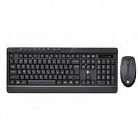 Клавіатура дротова і миша Gaming PETRA MK1