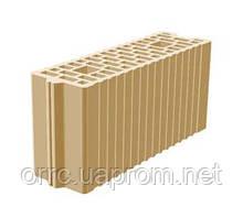 Керамический блок КЕРАТЕРМ 10 (Кузьминецкий)  100х380х238