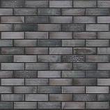 Плитка клинкерная облицовочная King Klinker (37) Черный Джек 240х71х10, фото 3