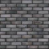 Плитка клинкерная облицовочная King Klinker (37) Черный Джек 240х71х10, фото 6