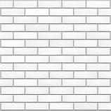 Плитка клинкерная облицовочная King Klinker (29) Просто Белый 240х71х10, фото 4