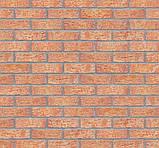 Клинкерная фасадная плитка Alhambra sun (HF04), 240x71x10 мм, фото 4