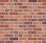 Клинкерная фасадная плитка Brick street (HF05), 240x71x10 мм, фото 6