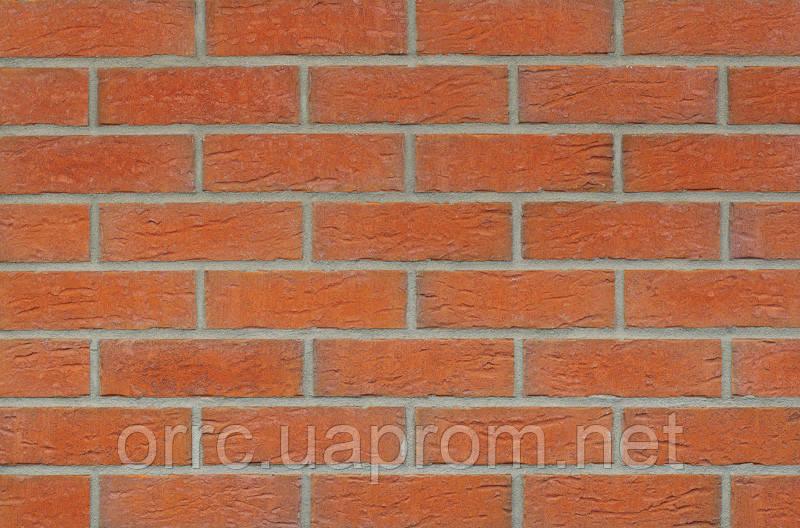 Клинкерная фасадная плитка Manor house (HF11), 240x71x10 мм