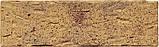 Клинкерная фасадная плитка Amber sea (HF13), 240x71x10 мм, фото 2
