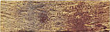 Клинкерная фасадная плитка Rainbow brick (HF15), 240x71x10 мм, фото 2