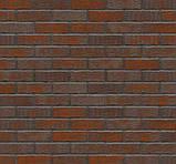 Клинкерная фасадная плитка Red house (HF17), 240x71x10 мм, фото 4