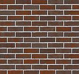 Клинкерная фасадная плитка Red house (HF17), 240x71x10 мм, фото 5