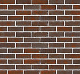 Клинкерная фасадная плитка Red house (HF17), 240x71x10 мм, фото 6