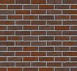 Клинкерная фасадная плитка Red house (HF17), 240x71x10 мм, фото 7