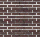 Клинкерная фасадная плитка Dragon hill (HF18), 240x71x10 мм, фото 5