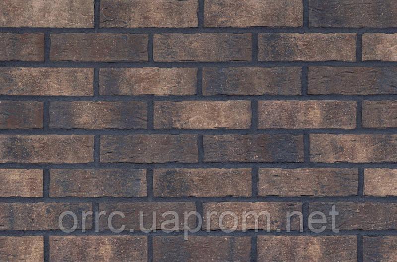 Клинкерная фасадная плитка Monastic cellar (HF20), 240x71x10 мм