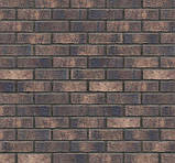 Клинкерная фасадная плитка Monastic cellar (HF20), 240x71x10 мм, фото 7