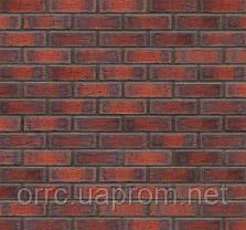 Клинкерная фасадная плитка Aria Rustica (HF21), 240x71x10 мм, фото 3
