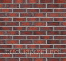 Клинкерная фасадная плитка Aria Rustica (HF21), 240x71x10 мм, фото 2