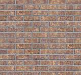 Клинкерная фасадная плитка African Soul (HF23), 240x71x10 мм, фото 6