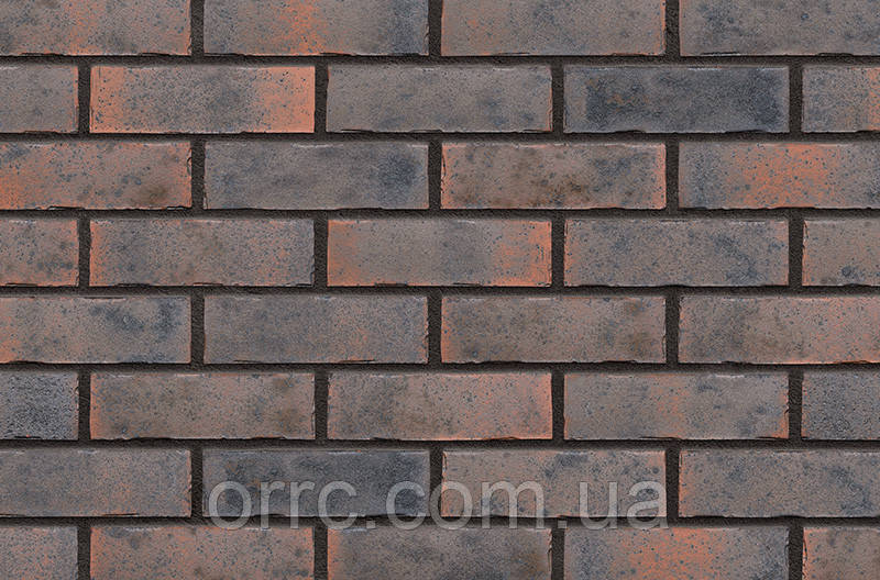 Клинкерная фасадная плитка Silesian story (HF29), 240x71x10 мм