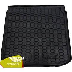 Авто килимок в багажник Seat Altea XL 2006 - нижня полиця