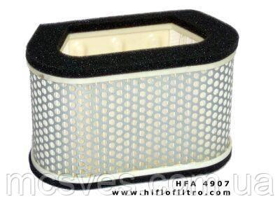 Фильтр воздушный HIFLO HFA4907