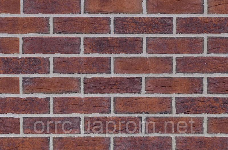 Клинкерная фасадная плитка Street life (HF32), 240x71x10 мм