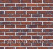 Клинкерная фасадная плитка Red hot (HF33), 240x71x10 мм, фото 3