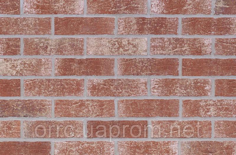 Клинкерная фасадная плитка Winter palace (HF35), 240x71x10 мм