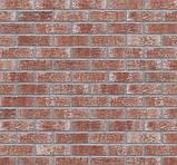 Клинкерная фасадная плитка Winter palace (HF35), 240x71x10 мм, фото 3